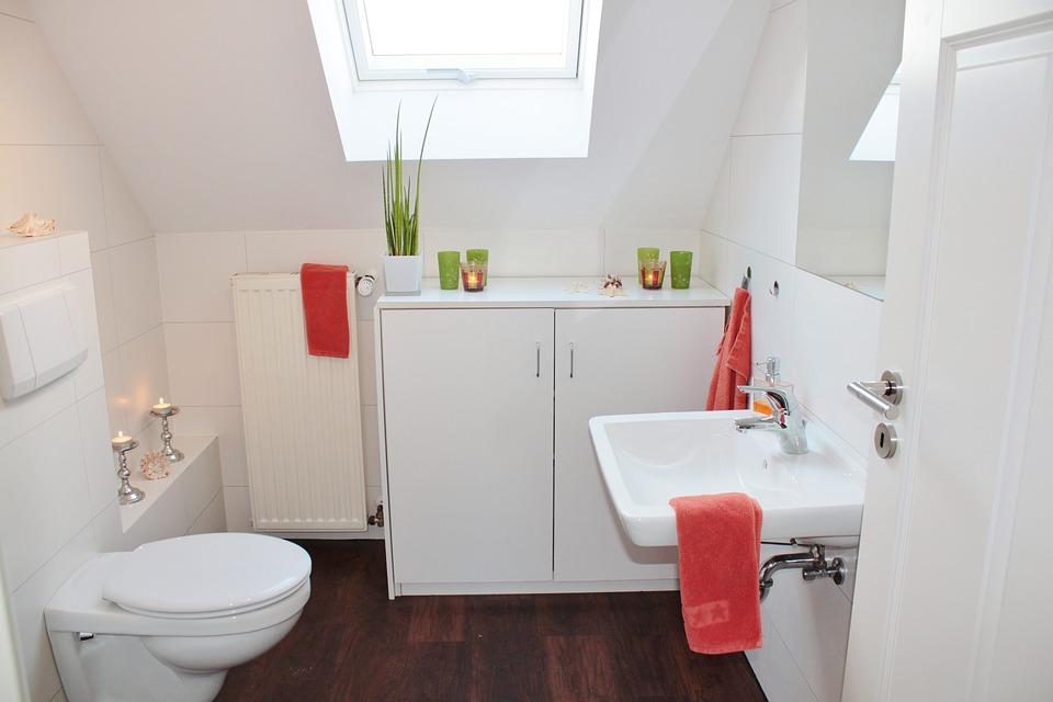 Mała łazienka Jak Urządzić Małą łazienkę