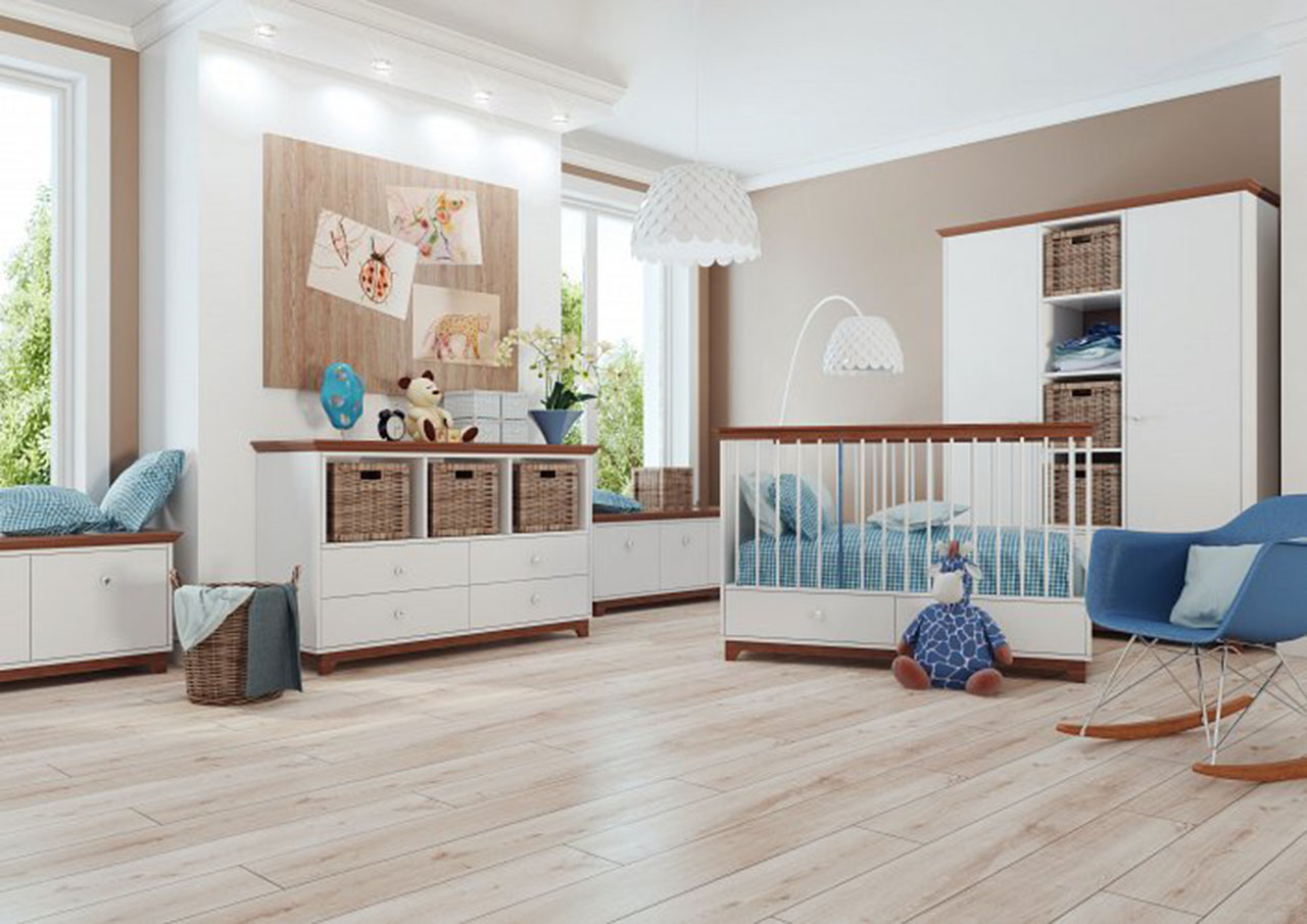 podloga w pokoju dzieci jaka wybrac 002 - Podłoga w pokoju dzieci - jaką wybrać?