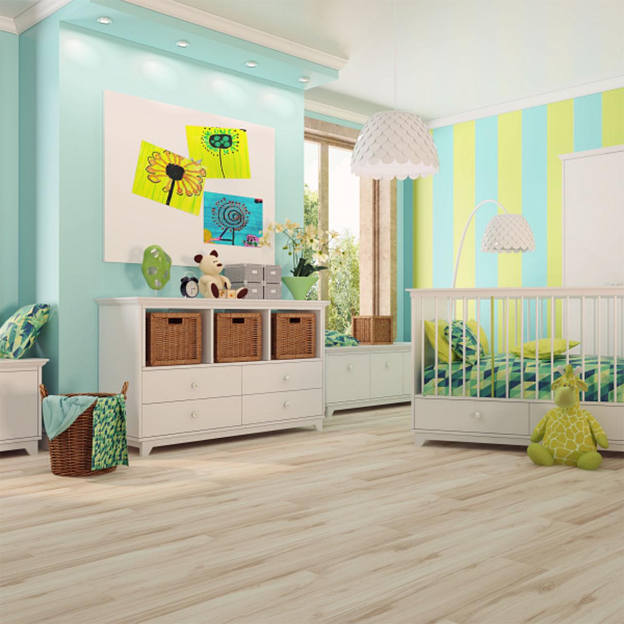 podloga w pokoju dzieci jaka wybrac 004 - Podłoga w pokoju dzieci - jaką wybrać?