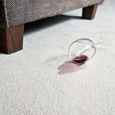 czy prać dywan w pralce