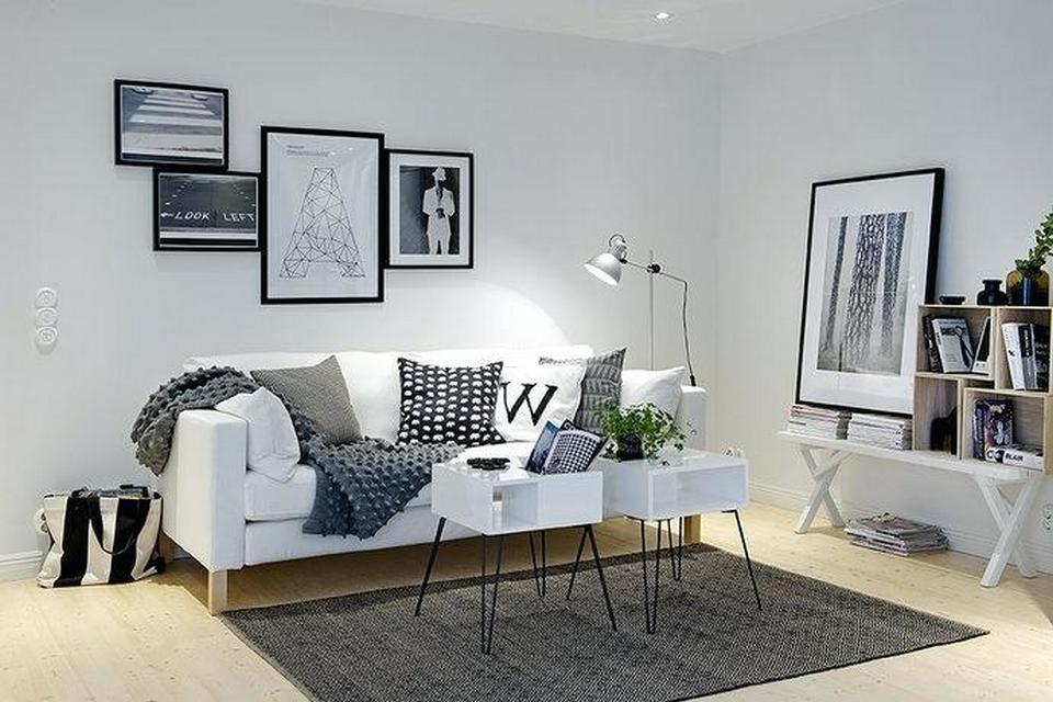 szare modne kolory ścian