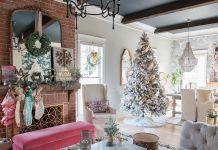 choinka 2018 dekoracje