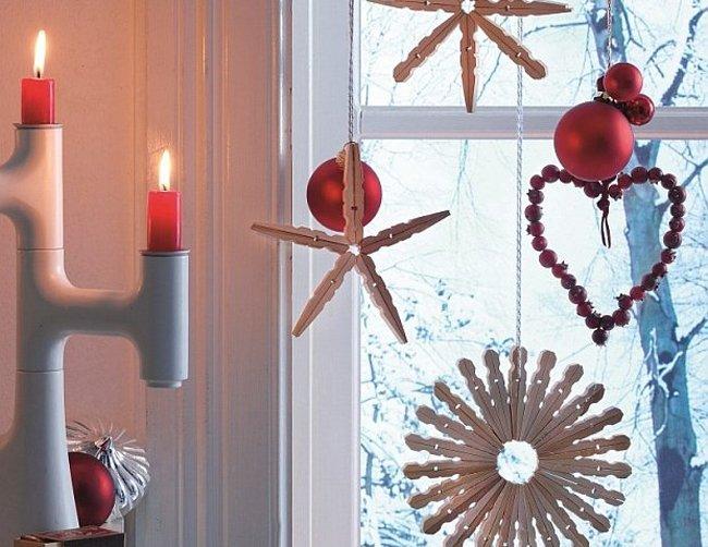 ozdoby świąteczne zrób to sam