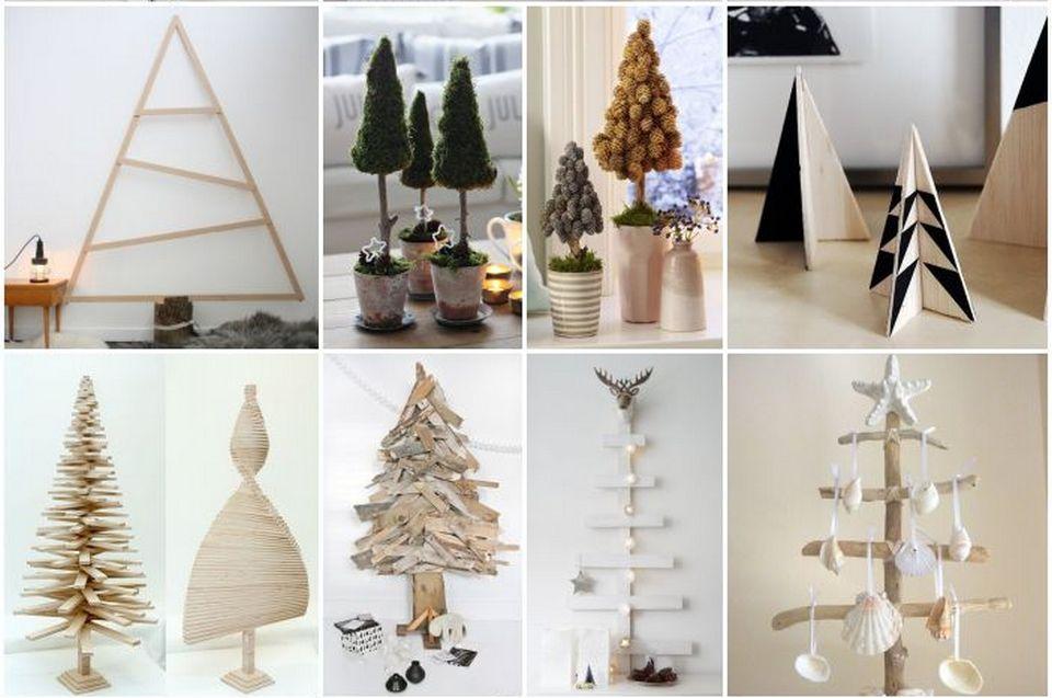 Ozdoby świąteczne Zrób To Sam Mieszkaniezpomyslempl
