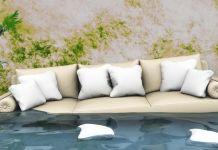 co zrobić gdy mieszkanie jest zalane