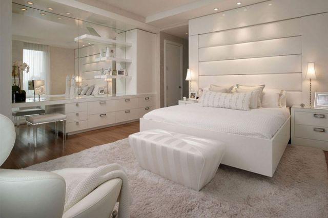 Biała Sypialnia Na Co Zwrócić Uwagę Przy Jej Urządzaniu