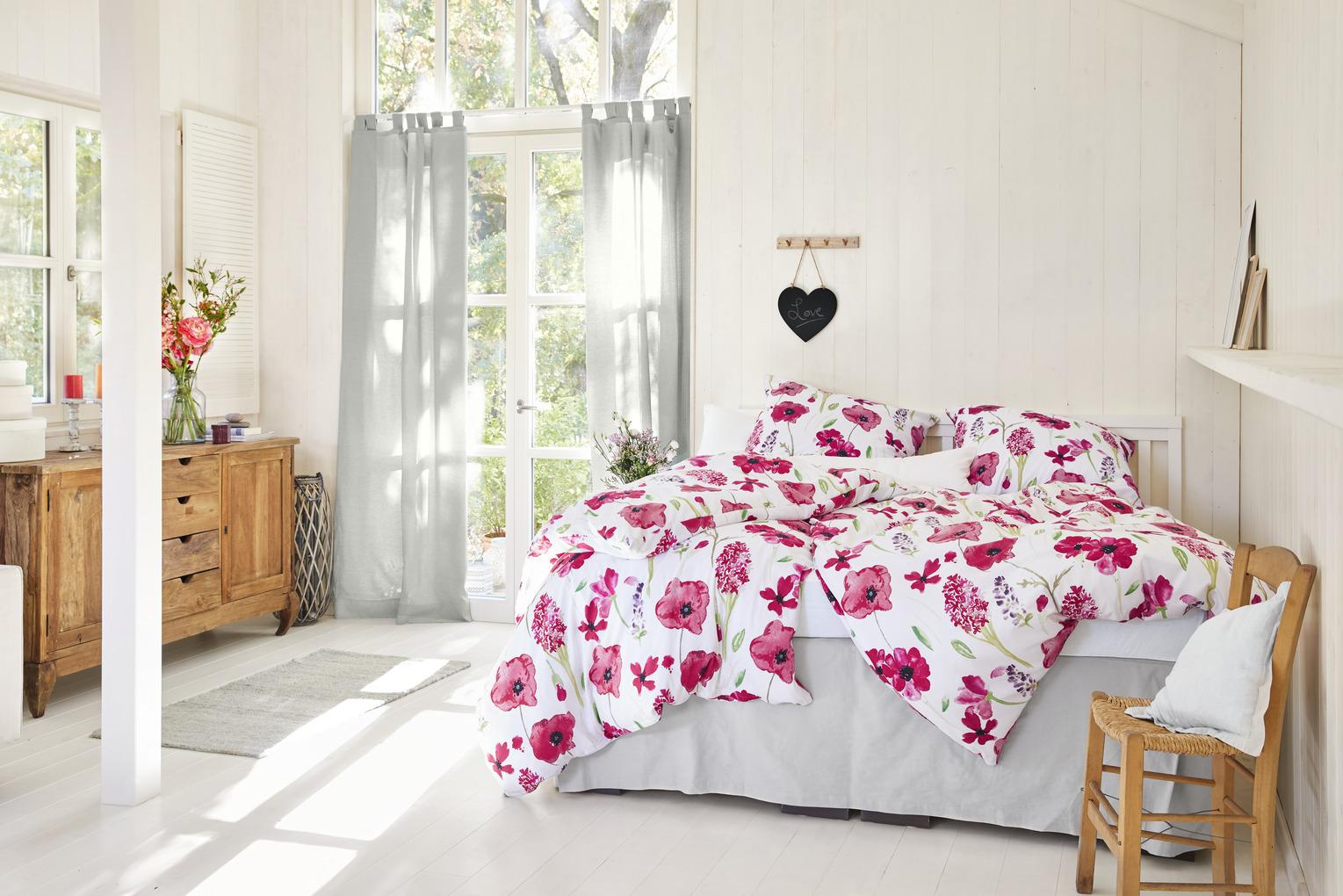 Wiosenna Aranżacja Sypialni Co Zmienić By Wnętrze Zyskało