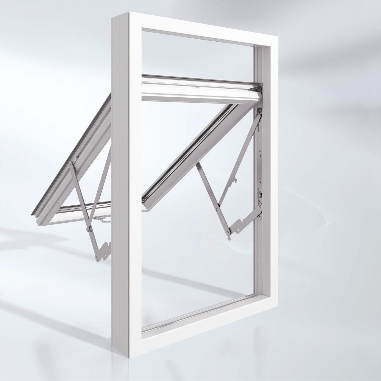 okna w typie skandynawskim