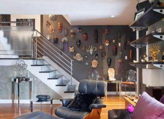 wakacyjne dekoracje w mieszkaniu