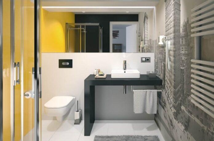 Ceramika łazienkowa - porady i inspiracje